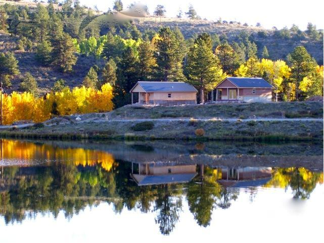 Fall Colors! - Taylor Cabin Rentals in Salida, CO - Salida - rentals
