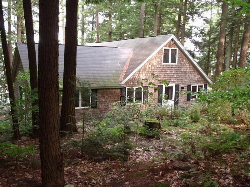 Long Pond Cottage - Peaceful Lakefront Cottage on Beautiful Long Pond - Mount Vernon - rentals