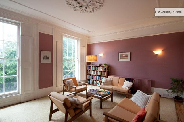 4 Bedroom Period Home, Islington - Image 1 - London - rentals
