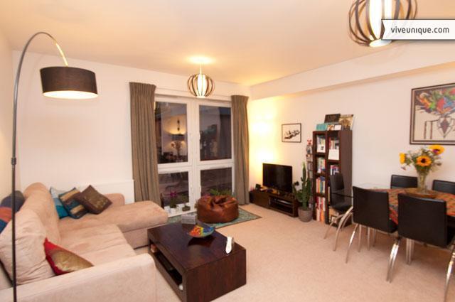 1 bed in King's Cross, Islington - Image 1 - London - rentals