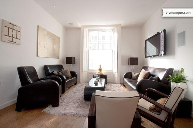 Beautiful family home in Primrose Hill, with garden - Image 1 - London - rentals