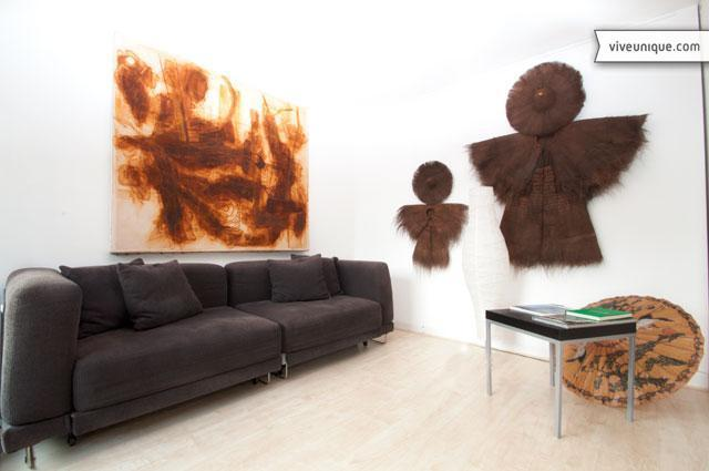 Sleek 2 bed apartment in Barbican, City of London - Image 1 - London - rentals