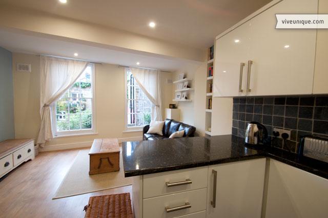 Cute London Apartment in Angel, Islington - Image 1 - London - rentals