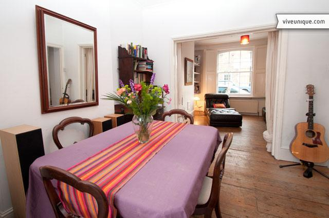 3 bed with garden, minutes from Columbia Road, Shoreditch - Image 1 - London - rentals
