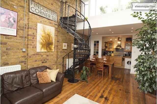 Luxury Southbank Penthouse, London Bridge - Image 1 - London - rentals