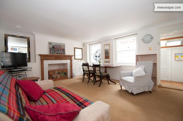 Sloane Square Apartment, Chelsea - Image 1 - London - rentals