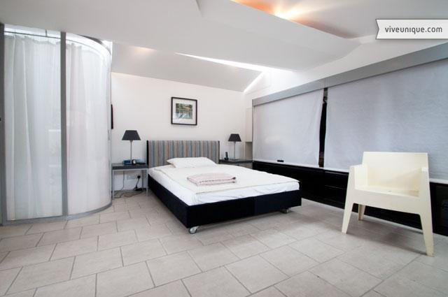 Delightful 1 Bedroom Architect Style Apartment in Camden - Image 1 - London - rentals