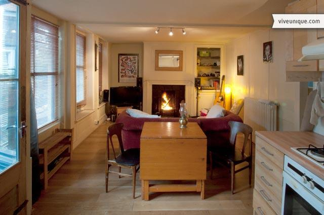 Stylish Retreat off Greenwich Park, Greenwich - Image 1 - London - rentals