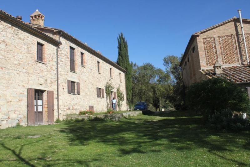 exterior - Casa Archi at Maridiana Alpaca - Umbertide - rentals