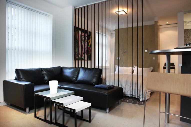 Studio apartment  central Reykjavik FULLY LICENSED - Image 1 - Reykjavik - rentals