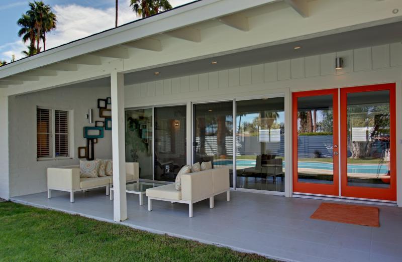 ☆☆☆☆☆ M•C•M Circa 1948 - Image 1 - Palm Springs - rentals