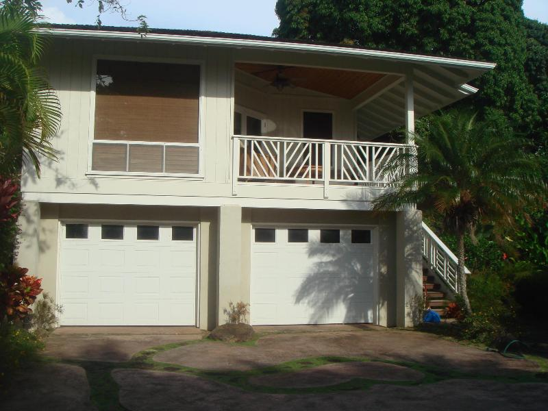 Upstairs Cottage - Best Value in Honolulu - Honolulu - rentals