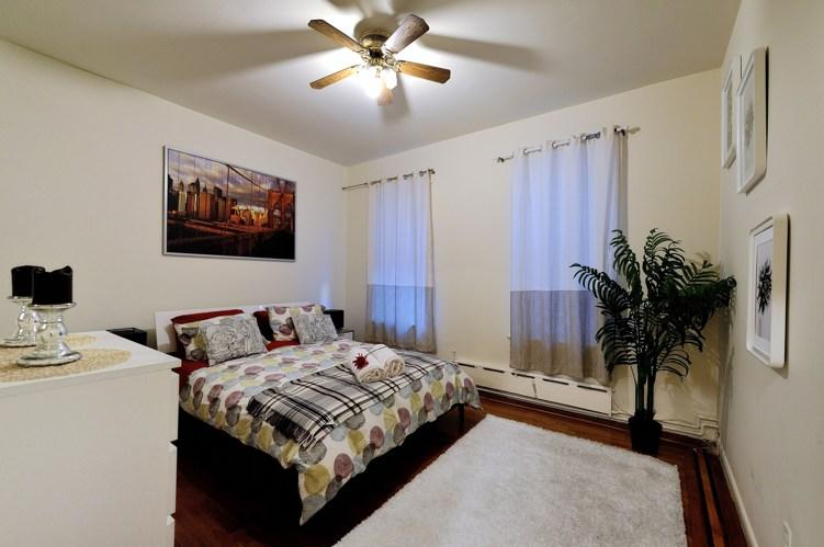 Cosy Central Park 2 bedroom Home - Image 1 - New York City - rentals