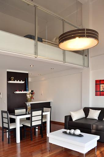 Duplex 1 Bedroom - Private Terrace 1.5 Bath (PH1) - Image 1 - Buenos Aires - rentals