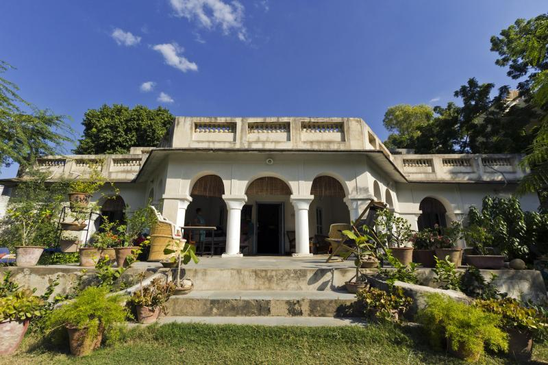 Ajmer Bungalow - Rent a Colonial period masterpiece! - Image 1 - Ajmer - rentals