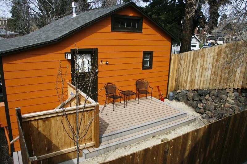 Laverne - Image 1 - Bend - rentals