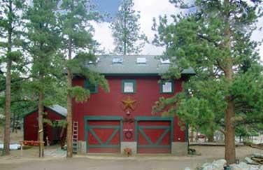 The Carriage House - Image 1 - Estes Park - rentals