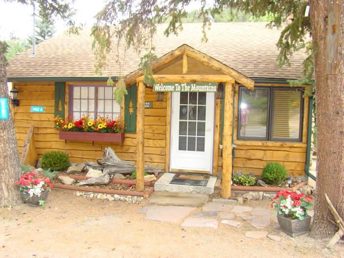 River Cabin - Image 1 - Estes Park - rentals
