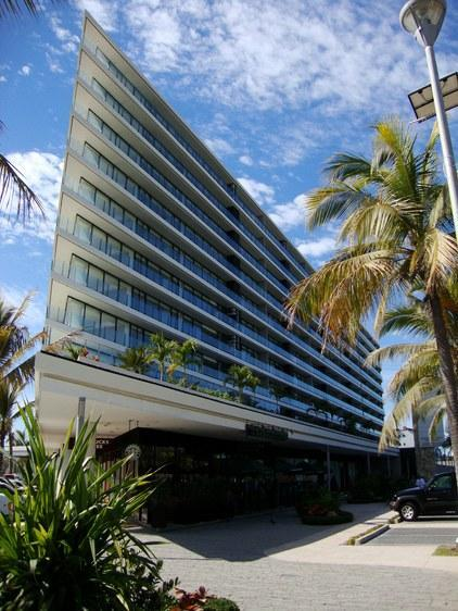 Nima Bay featuring Starbucks on the main level - Luxurious condo with stunning views - Puerto Vallarta - rentals