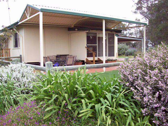 Cottage - Lee-Croft Cottage - Margaret River - rentals