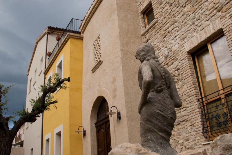 Palazzo Franchi Bardavi Villa - Image 1 - Chieti - rentals