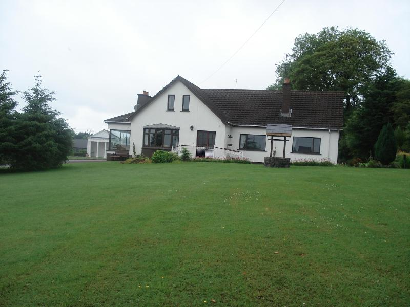 Quarrytown Lodge B&B - Quarrytown Lodge Bed & Breakfast, Ballymena, BT43 - Belfast - rentals