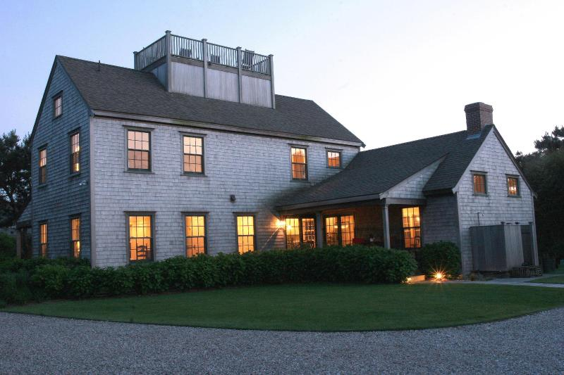 "Welcome Home! - ""Surfside At It's Very Best!"" - Nantucket - rentals"