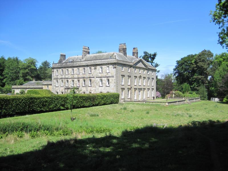 Hesleyside - Reiver's Rest - Hexham - rentals