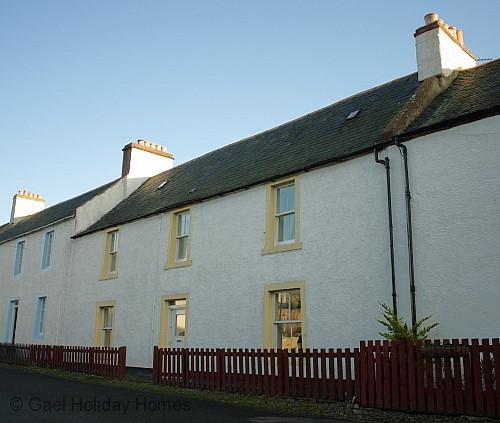 Ivydene Cottage - Image 1 - Cromarty - rentals
