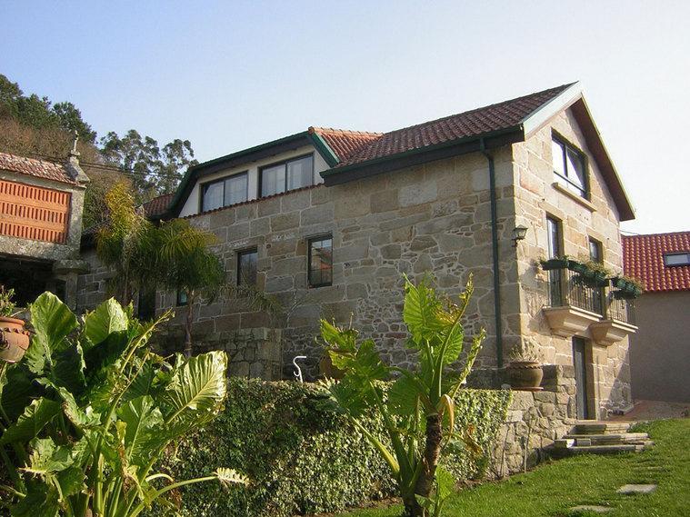 Casa Doron - Image 1 - Pontevedra - rentals