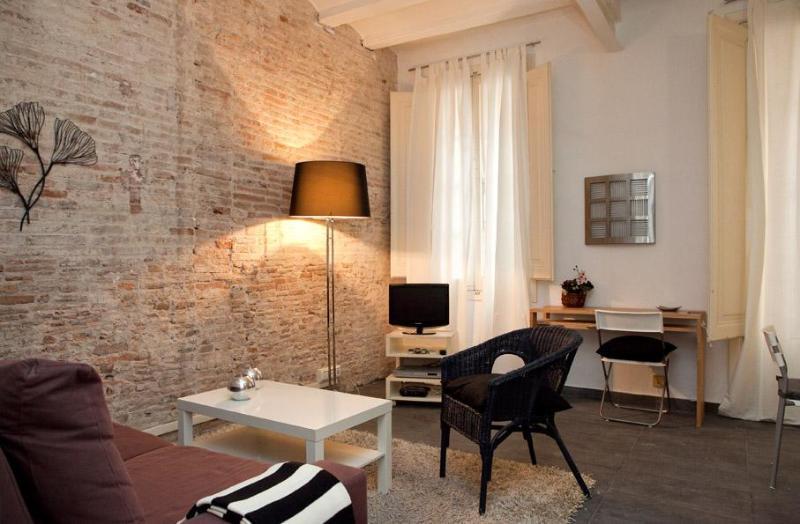 Chic Plaza Catalunya - Image 1 - Barcelona - rentals