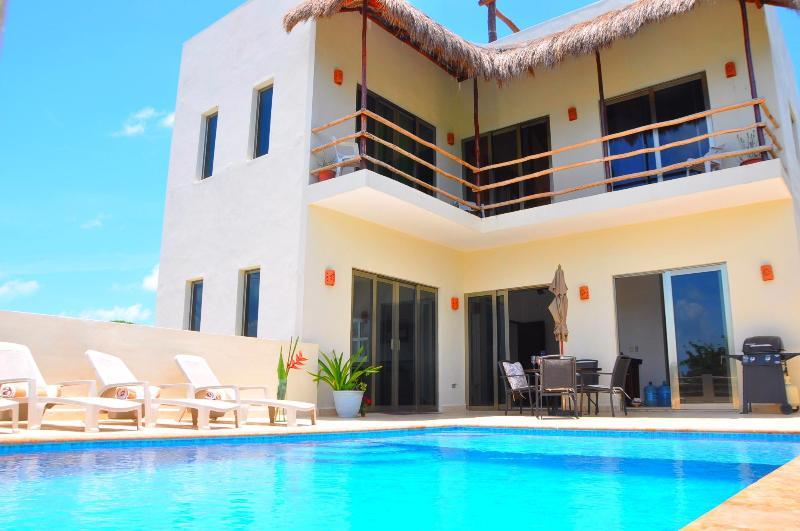 Estrella del Mar - Estrella del Mar - Isla Mujeres - rentals