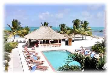 Luxury Island Vacation Condo - Image 1 - San Pedro - rentals