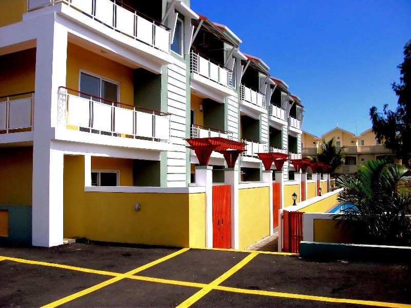 Mauritius Discovery Villa - Mauritius Discovery Villa. Free Wireless Broadband - Flic En Flac - rentals