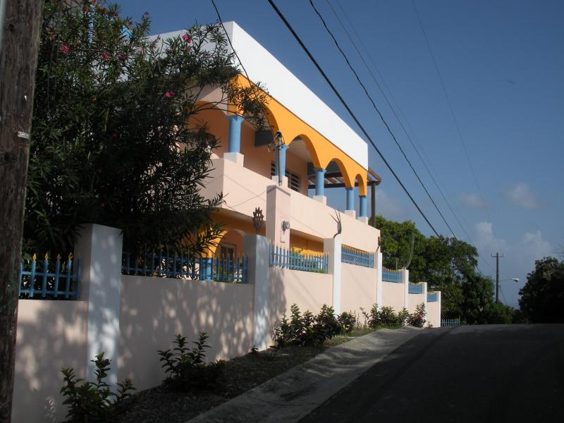 Quinta Vagabundo Pequeno - Ocean Views, Private Pool - 2, 3 or 5 Bedrooms! - Isla de Vieques - rentals