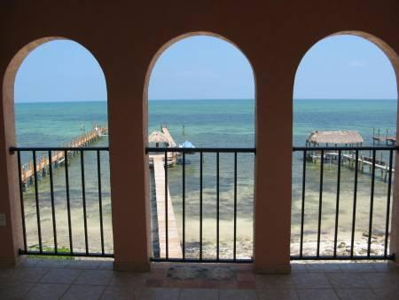 Observation Tower - Islamorada Oceanfront Executive Rental - Islamorada - rentals