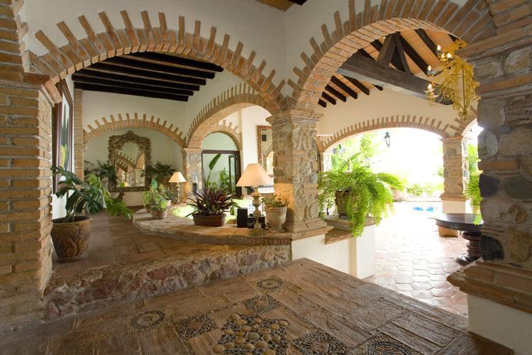 Casa Guacamole, charming,dramatic 4 bedroom villa - Image 1 - Puerto Vallarta - rentals