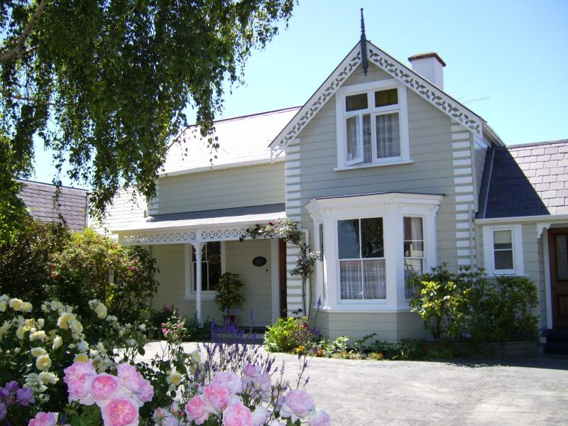 Cambria House - Cambria House - Nelson - rentals