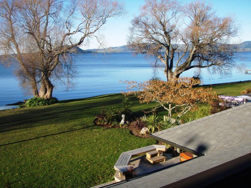 Waikuta Lakeside Retreat Rotorua - Image 1 - Rotorua - rentals