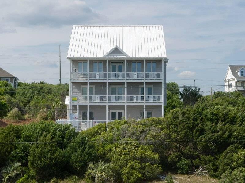 Doctors' Lounge - Image 1 - Emerald Isle - rentals