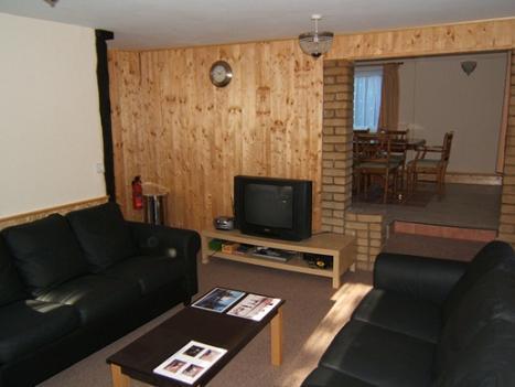 Vacation Home in Geising - 2100 sqft, spacious, comfortable (# 2361) #2361 - Vacation Home in Geising - 2100 sqft, spacious, comfortable (# 2361) - Geising - rentals
