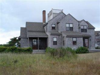 4 Bedroom 4 Bathroom Vacation Rental in Nantucket that sleeps 8 -(10119) - Image 1 - Nantucket - rentals