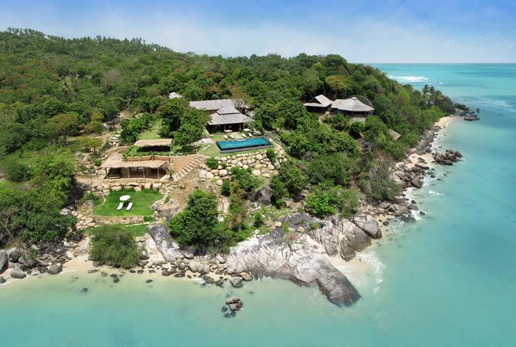 samudra - Samudra - Koh Samui - rentals