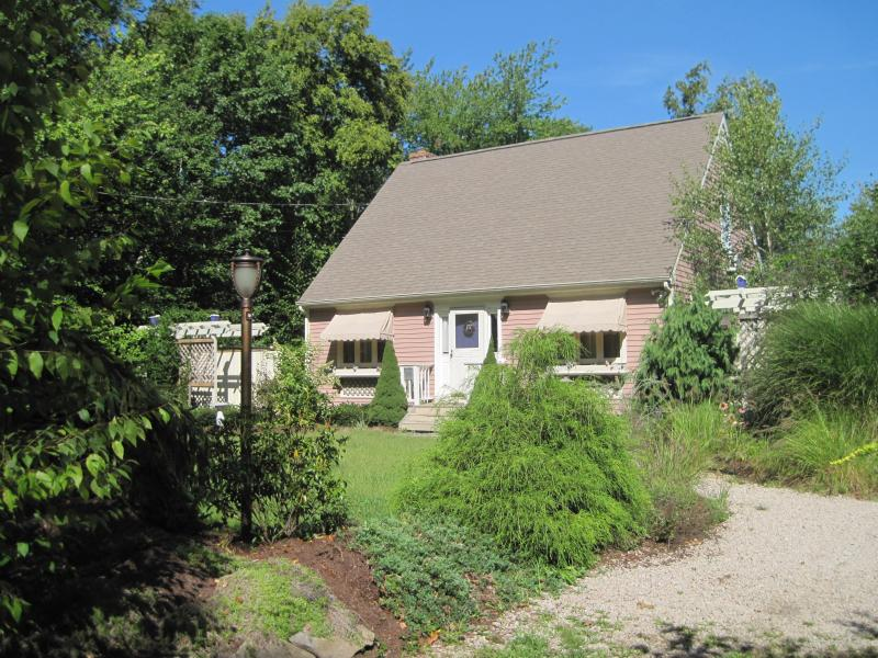 Rocklaurel at Wincheck Pond, RI - Private RI Waterfront Retreat near CT line - Rockville - rentals