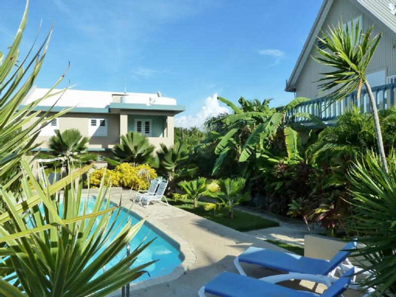 Bravos Beach Cottages - All Cottages - Image 1 - Isla de Vieques - rentals
