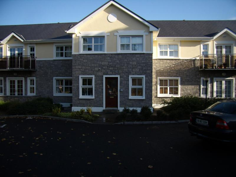 Waterslade - 2 bedroom apartment in Tuam, CO. Galway, Ireland - Tuam - rentals