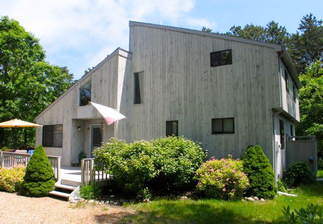 KATAMA CONTEMPORARY! (91) - Image 1 - Edgartown - rentals