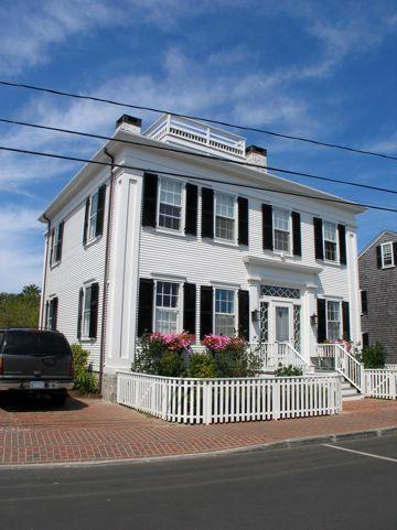 North Water Street Captain's House! (188) - Image 1 - Massachusetts - rentals