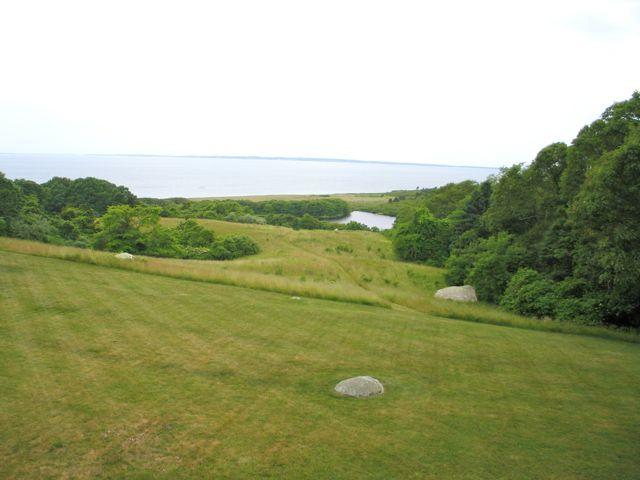 Magnificent Beachfront Estate! (Magnificent-Beachfront-Estate!-WT102) - Image 1 - West Tisbury - rentals