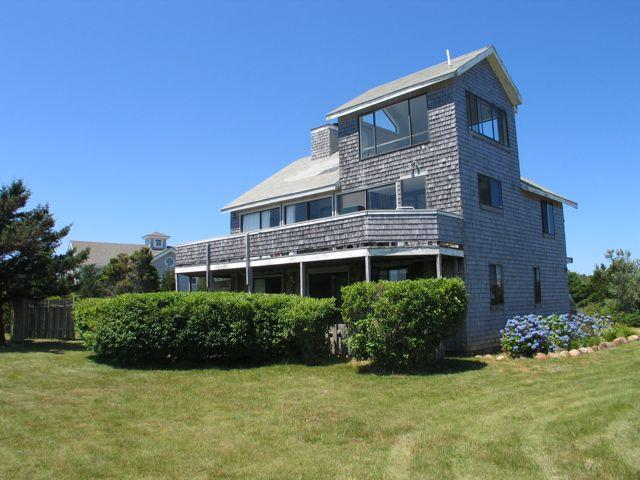 Katama Bay House! (102) - Image 1 - Massachusetts - rentals